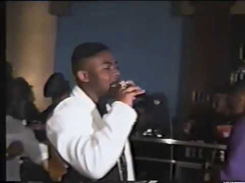 FIRGO DIGITAL SOUND BRONX,NYC 1992 MOTHERS DAY BASH! PT 1