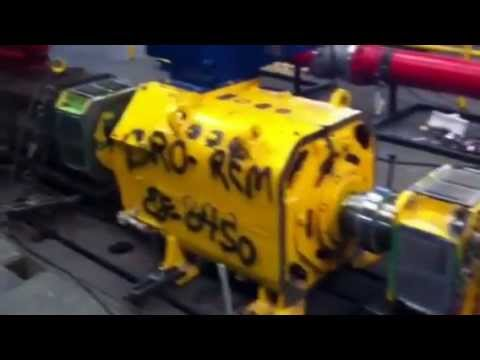 amerimex motor controls 400 hp dominator load sharing