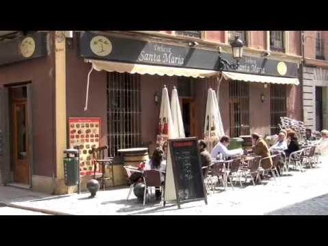 Dehesa Santa Maria Malaga, Spain - YouTube