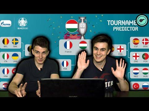 Megjósoltuk a 2021-es Európa Bajnokság győztesét *váratlan tipp* | Félidő! thumbnail