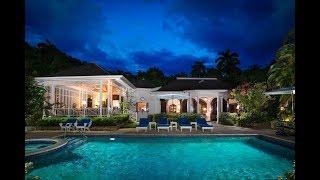 Luxury Jamaica Villa 25 at Round Hill Hotel and Villas
