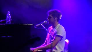 SO LONG - Niall Horan live in Paris - 18/04/2018