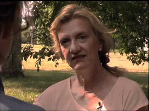 ELIZABETH STROUT INTERVIEW