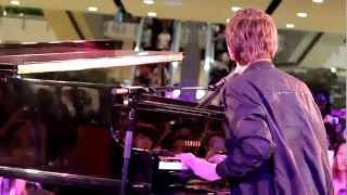 [Live] Paparazzi Greyson Chance