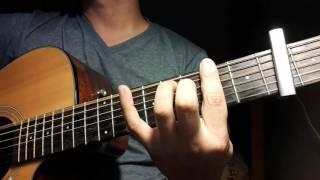 Guitar cover: Hạnh phúc mong manh - Sống chung với mẹ chồng OST