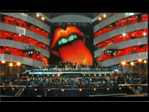 The Rolling Stones - Salt of the Earth Tour - Documentary Chapter 5/5 (Conclusion)