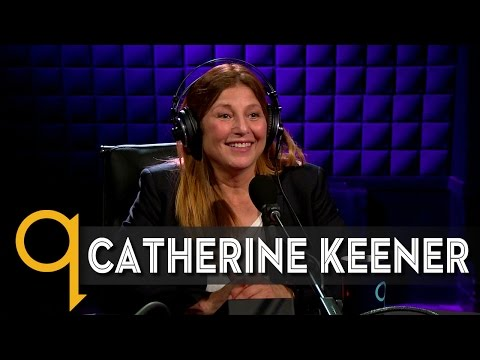 Catherine Keener on Unless