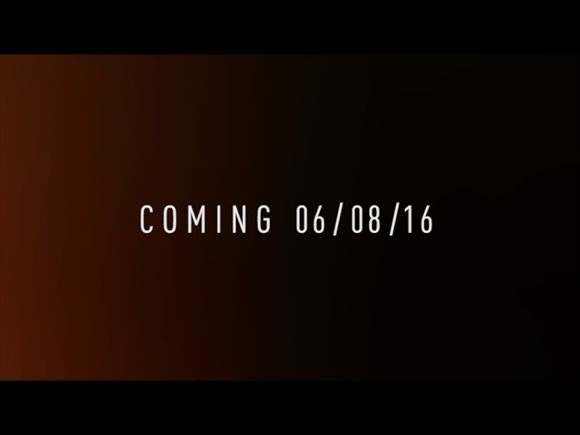 Yamaha Coming 06/08/16