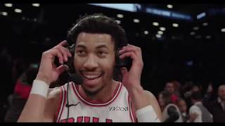 Otto Porter Jr.'s First Days With The Chicago Bulls - Run With Us | S2 EP7
