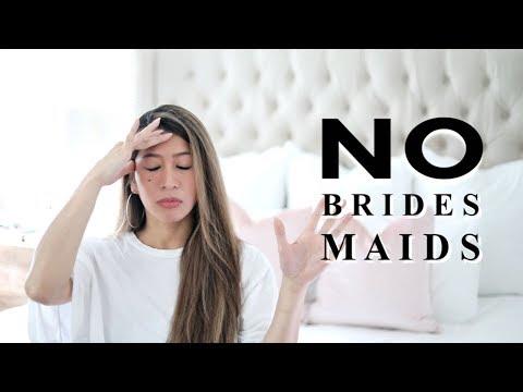 why-i-had-no-bridesmaids-at-my-wedding---my-experience