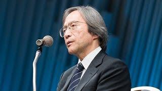 田坂広志が語る「すべては導かれている ー 逆境を越え、人生を拓く五つの覚悟 ー 」