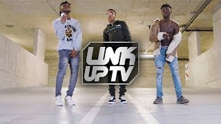 Baixar 582 - Luvin [Music Video] | Link Up TV