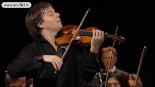 Joshua Bell, Verbier Festival Chamber Orchestra - Beethoven Violin Concerto in D, op. 61