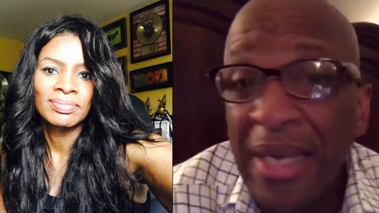 Donnie Mcclurkin And Nicole Mullen Respond To Engagement Rumors Pt 2