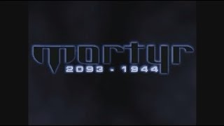Mortyr 2093-1944 (1999) - Intro and Outro