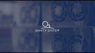 Sanity System Promo Video