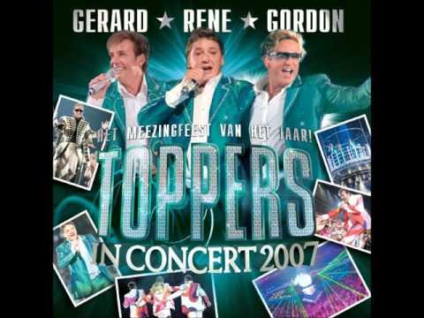 Toppers - Johnny Jordaan Medley