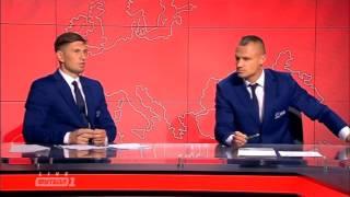 Головна команда (Хорватия - Украина) от 24.03.2017 (23:40)