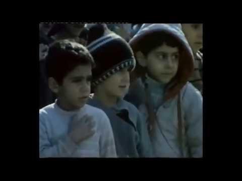 Hommage à Abbas Kiarostami #10, Devoirs du soir, 1989