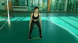 5 Упражнений которые помогут вам достичь желаемого результата! Спорт наше всё... / Видео
