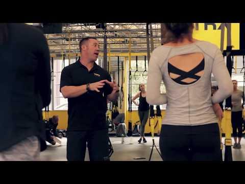 TRX Suspension Training Course