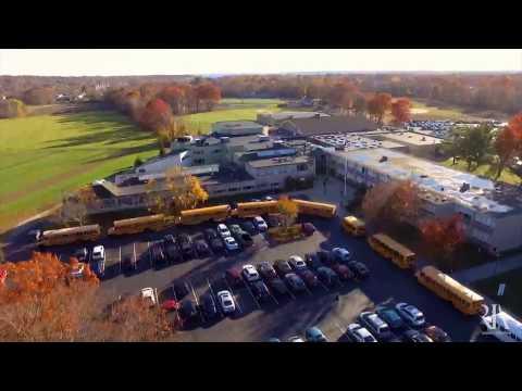 RIA & Bishop Hendricken High School