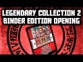 YU GI OH GX Legendary Collection 2 The Duel Academy Years Binder Edition Opening