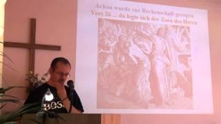 Video Land erobern - Josuas Siege (Marco Müller) download MP3, 3GP, MP4, WEBM, AVI, FLV September 2017