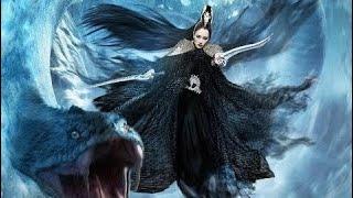 2018 New Chinese FANTASY Adventure Movies - Best ADVENTURE Action Movie