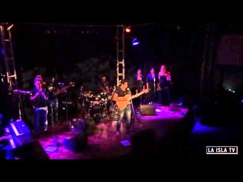 La Isla TV: Hans Nayna Live - Lancement de