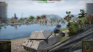 World of Tanks - Maus - 27,000 Damage Blocked! - Funny Replay