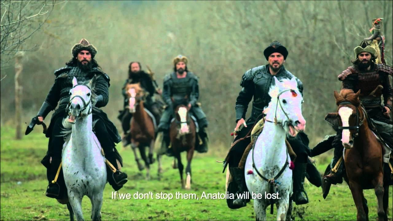 Resurrection Ertugrul - Diriliş Ertugrul season 2 Trailer