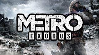 Fanatycy (03) Metro Exodus