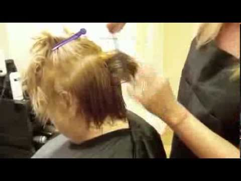 How To Get Jennifer Lawrence Pixie Cut Short Layered Haircut Youtube