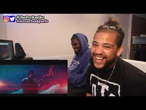 SZA The Weeknd Travis Scott Power Is Power Reaction