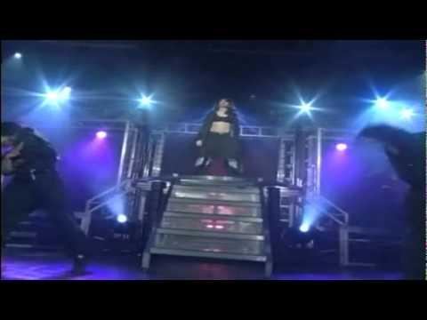 Ciara - Promise (Evolution Tour NYC)