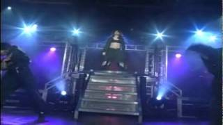 Ciara - Promise (Evolution Tour NYC)