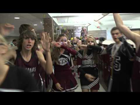 Two Harbors High School Spirit