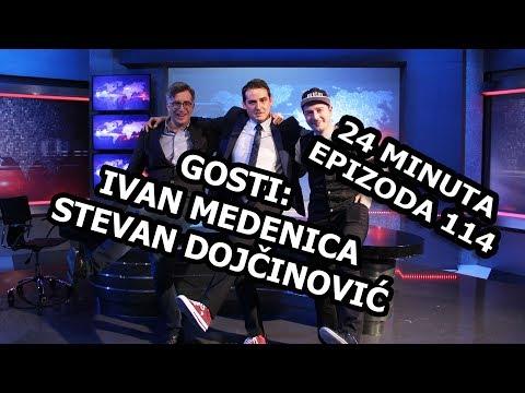 24 minuta sa Zoranom Kesićem - 114. epizoda