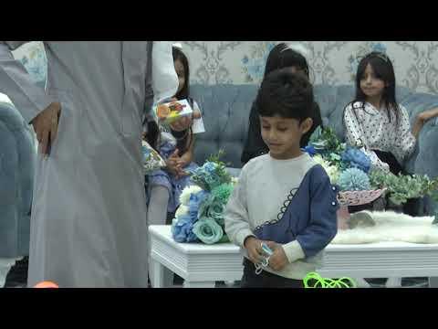 قناة اطفال ومواهب الفضائية بث مفتوح من مقر القناة الجمعة 14 رجب