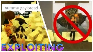 Destroying The Sister's Covenant (Roblox Online Dater Cult)