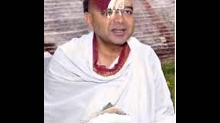 Pancha Samskaram 1 - sri u ve velukkudi krishnan swamy upanyasam