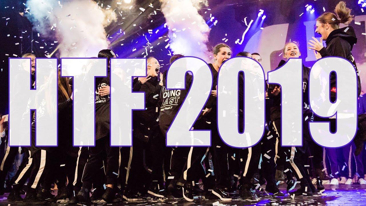 Hit The Floor 2019 World Class Dance Event Youtube