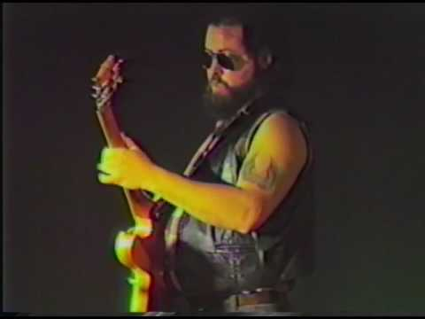 Big Joe Duskin   Dirty Rat Swing   Live at the Yale 1985