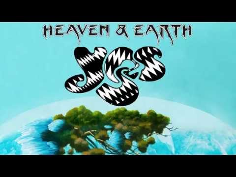"YES - ""The Game"" from HEAVEN & EARTH (Official Song Preview)"