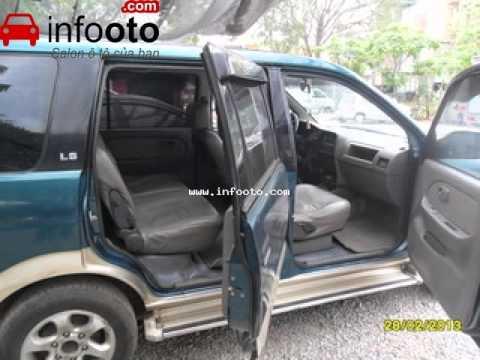 bán xe isuzu đời 2003 - 260triệu,bán xe ô tô cũ,bán xe ô tô,bán xe isuzu