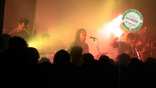 Motorcycle Emptiness (Live) - พราว (Cover) @ Remind me of 90s (Sonic เอกมัย)