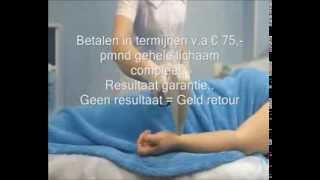 Hollanda lazer epilasyon sonuc garantisi, Gratis laser epilatie