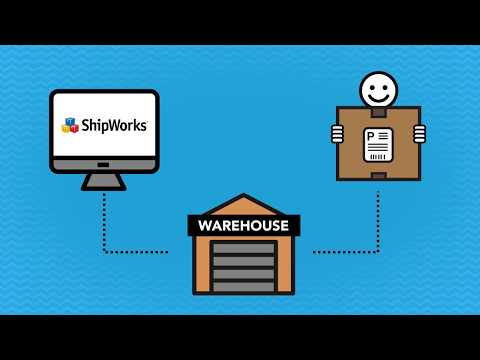 ShipWorks Enterprise Shipping Software
