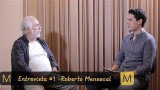 Manual da Música entrevista Roberto Menescal